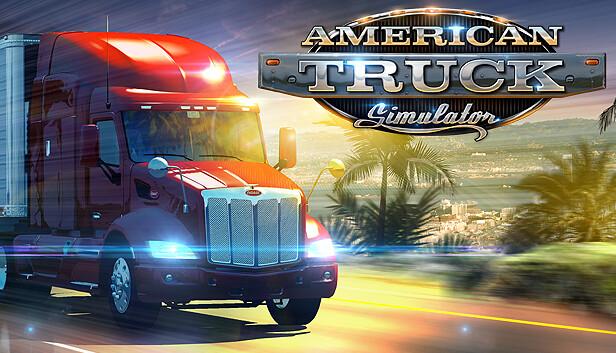 Download American Truck Simulator download free