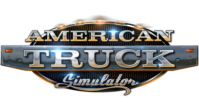 American Truck Simulator - Steam Backlog