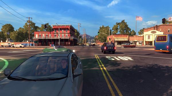 Capture d'écran n°6 du Jeu American Truck Simulator