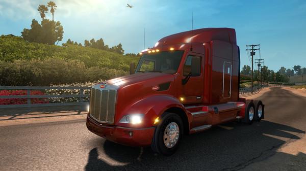 Capture d'écran n°4 du Jeu American Truck Simulator