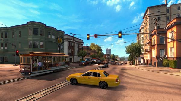 Capture d'écran n°8 du Jeu American Truck Simulator