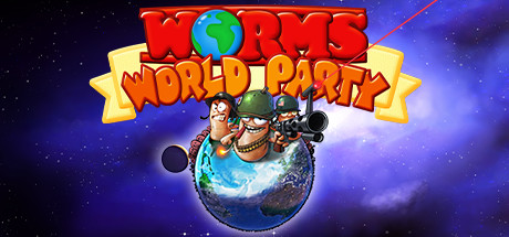 Teaser for Worms World Party Remastered