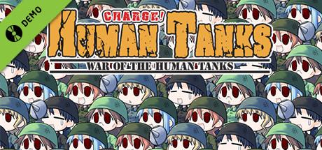War of the Human Tanks Demo