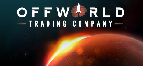 Offworld Trading Company cover art