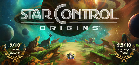 Star Control®: Origins Steam Game