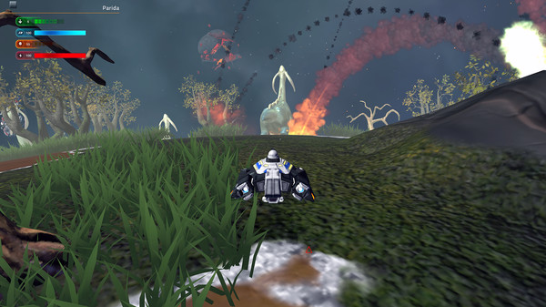 Star Control Origins BETA v0.80 - GOG