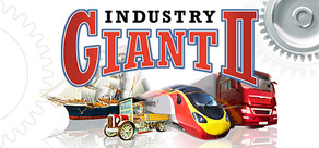 Industry Giant 2 cover art
