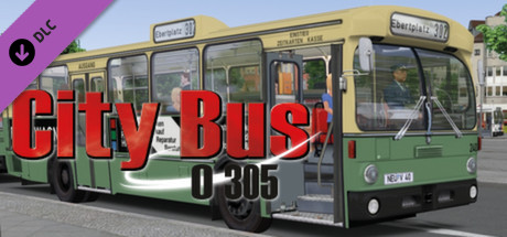 OMSI 2 Add-on City Bus O305 on Steam