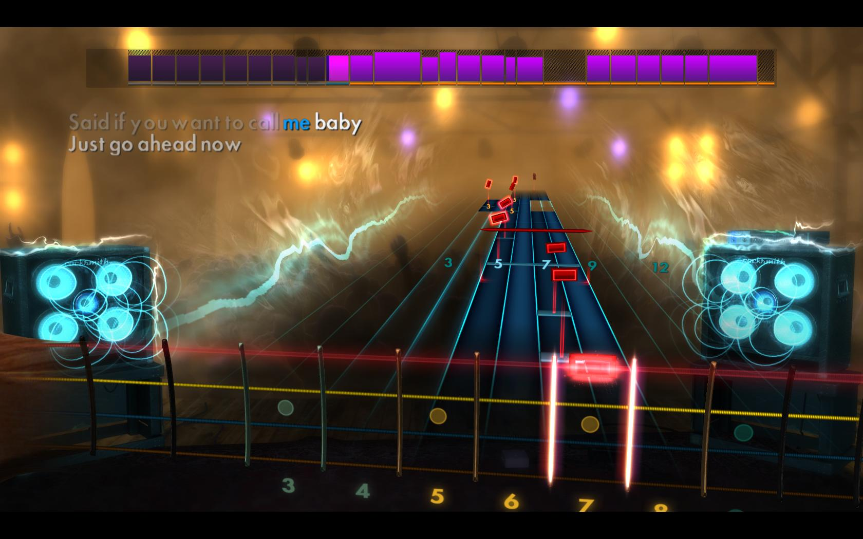 Rocksmith: All-new 2014 Edition - Spin Doctors: Two Princes 2014 pc game Img-4