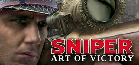 Game Banner Sniper Art of Victory