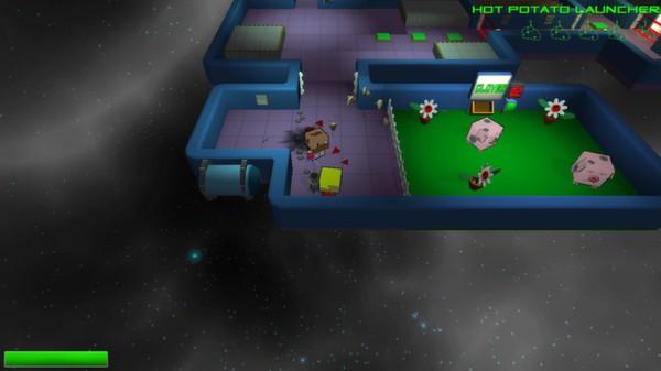скриншот Space Farmers 0