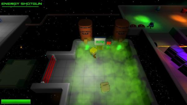 скриншот Space Farmers 3