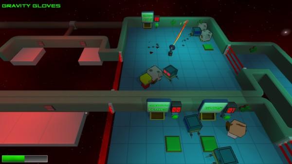 скриншот Space Farmers 2