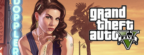 Pre-Purchase Now - Grand Theft Auto V