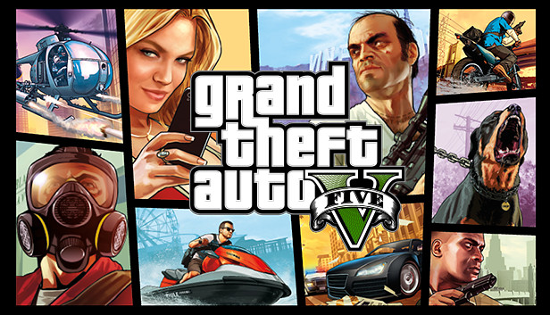 Save 50% on Grand Theft Auto V on Steam