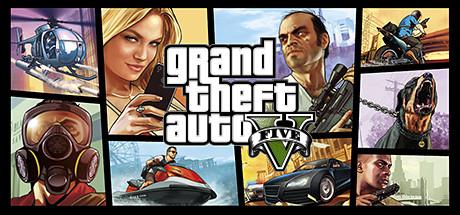 Grand Theft Auto V [GTA 5] PT-BR Capa