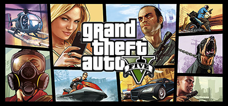 Grand Theft Auto V on Steam