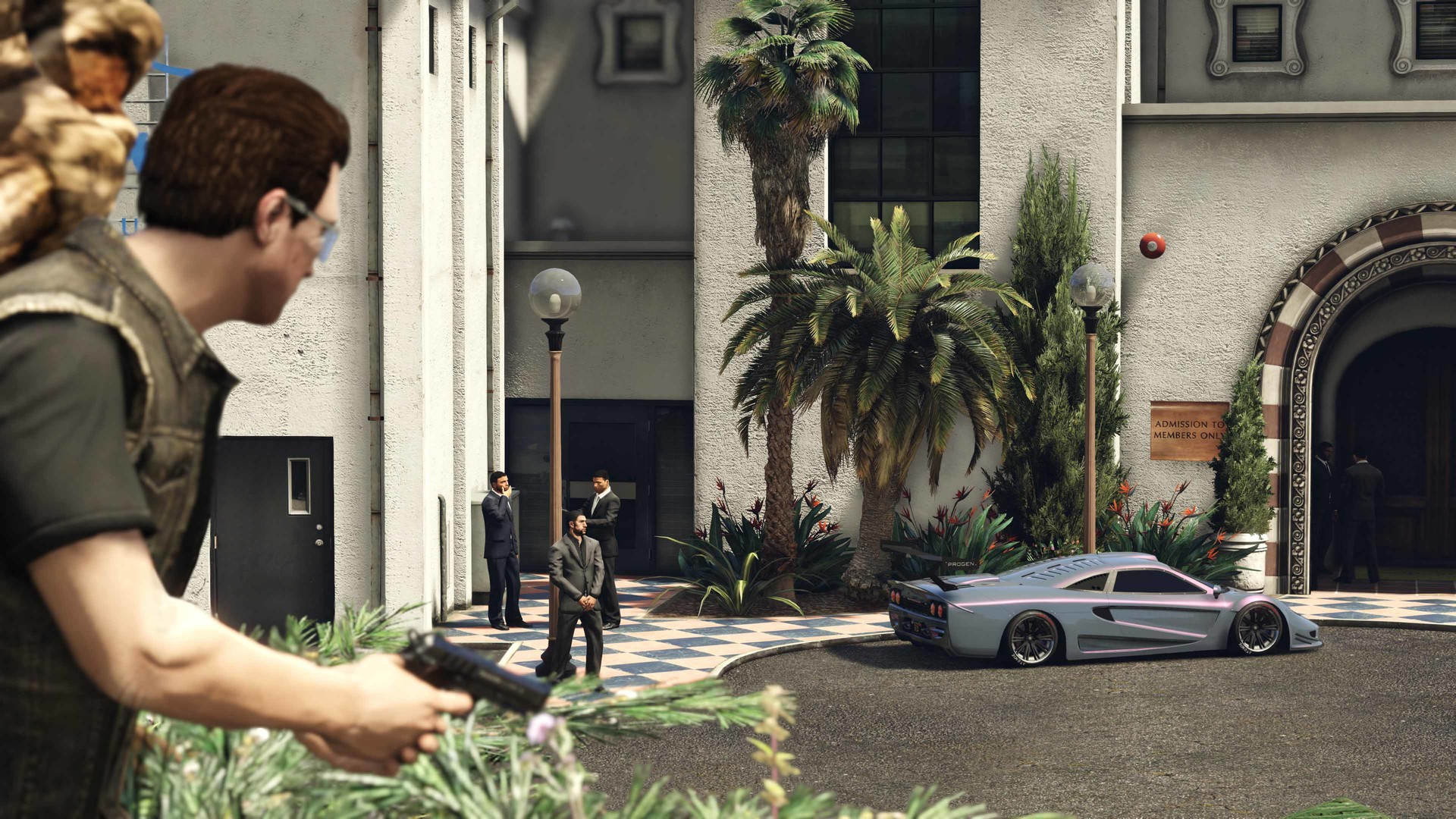 Grand Theft Auto V - v1 0 877 1/v1 36 Ultra Repack 2 1X