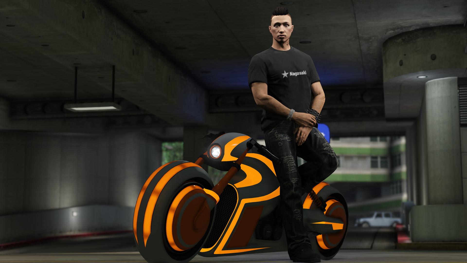 Grand Theft Auto V Resimleri