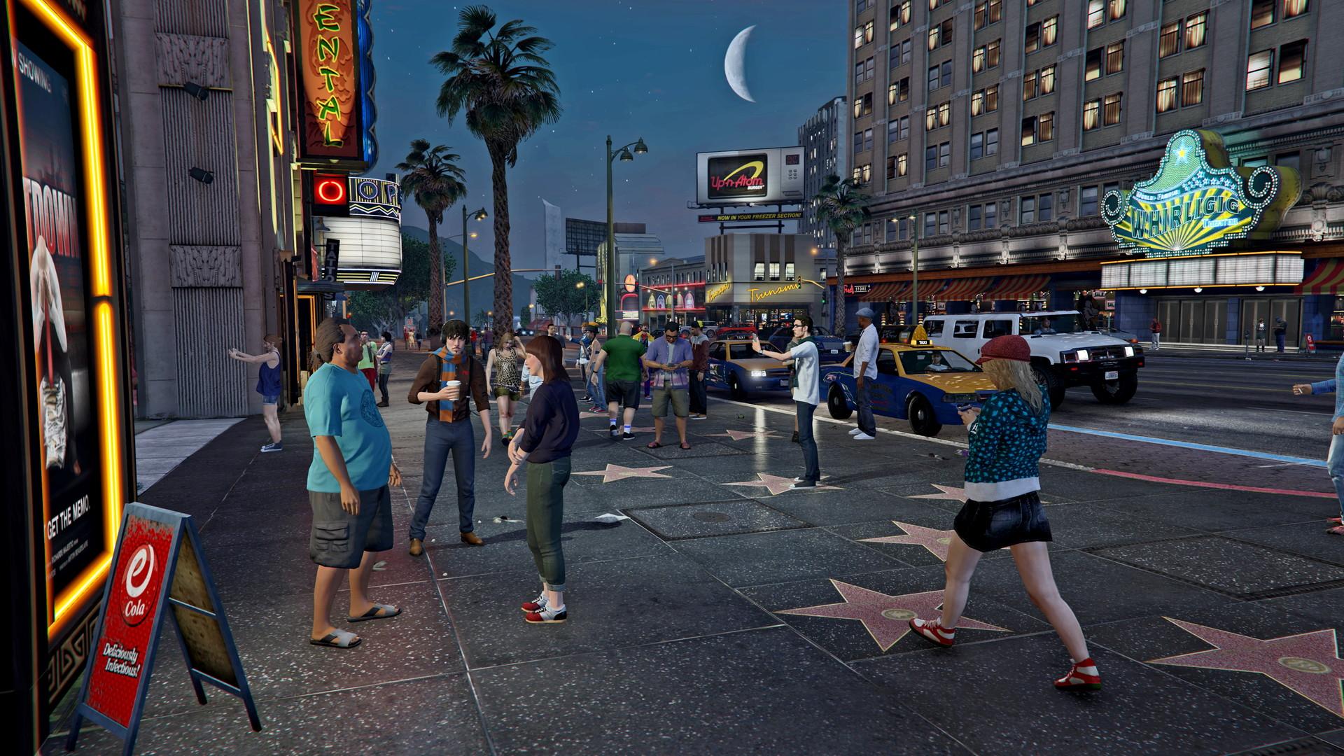 Baixar Grand Theft Auto V-Em [PT-BR]+DLC (ISO) Atualizado Torrent
