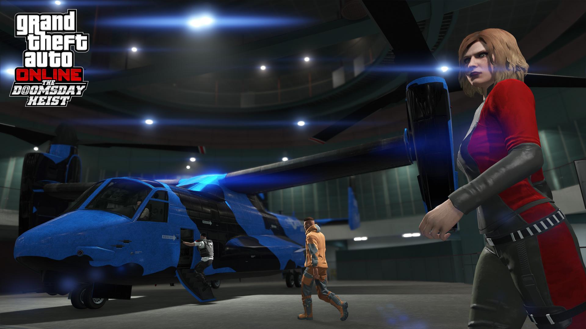 GTA5 Grand Theft Auto V