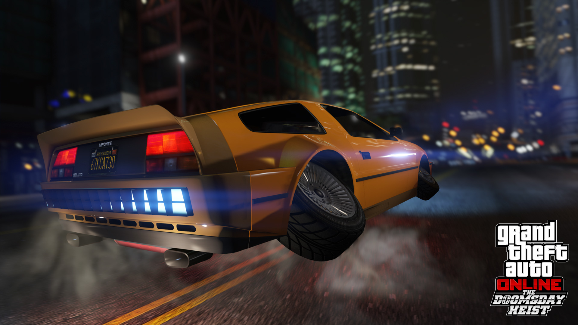 Grand Theft Auto V (GTA 5) System Requirements - Can I Run