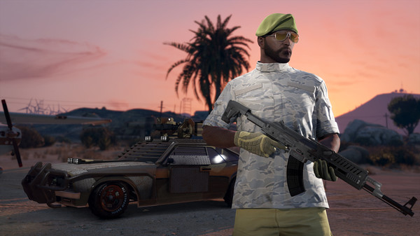 Grand Theft Auto V Repack CorePack