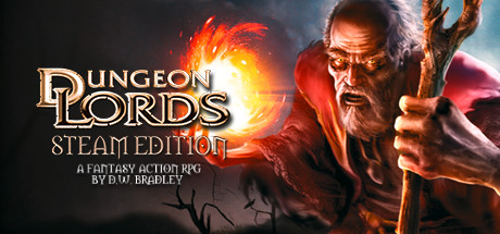 Dungeon Lords Steam Edition