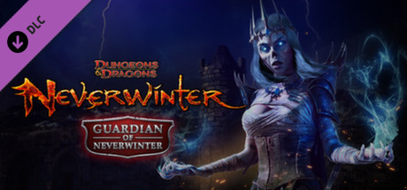Neverwinter: Guardian of Neverwinter Pack