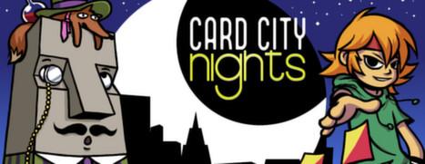 Card City Nights - 卡片城之夜