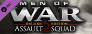 Men of War: Assault Squad 2 - Deluxe Edition content
