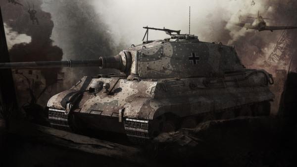 Скриншот №1 к Men of War Assault Squad 2 - Deluxe Edition upgrade