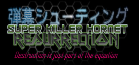 Super Killer Hornet: Resurrection Thumbnail