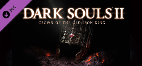 DARK SOULS™ II Crown of the Old Iron King