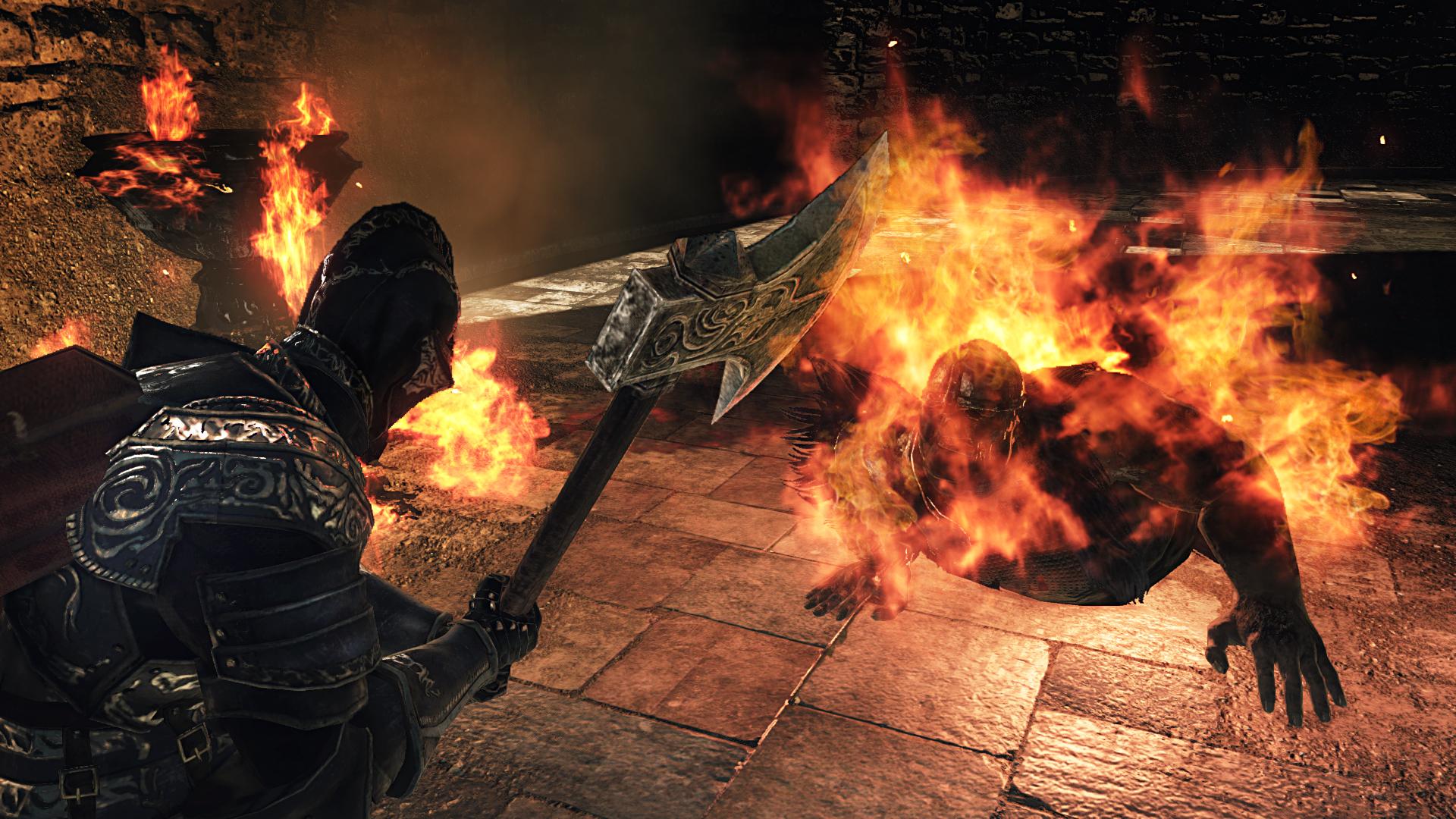 Dark Souls II Crown Of The Ivory King ESPAÑOL PC + Update v1.10 (CODEX) 7