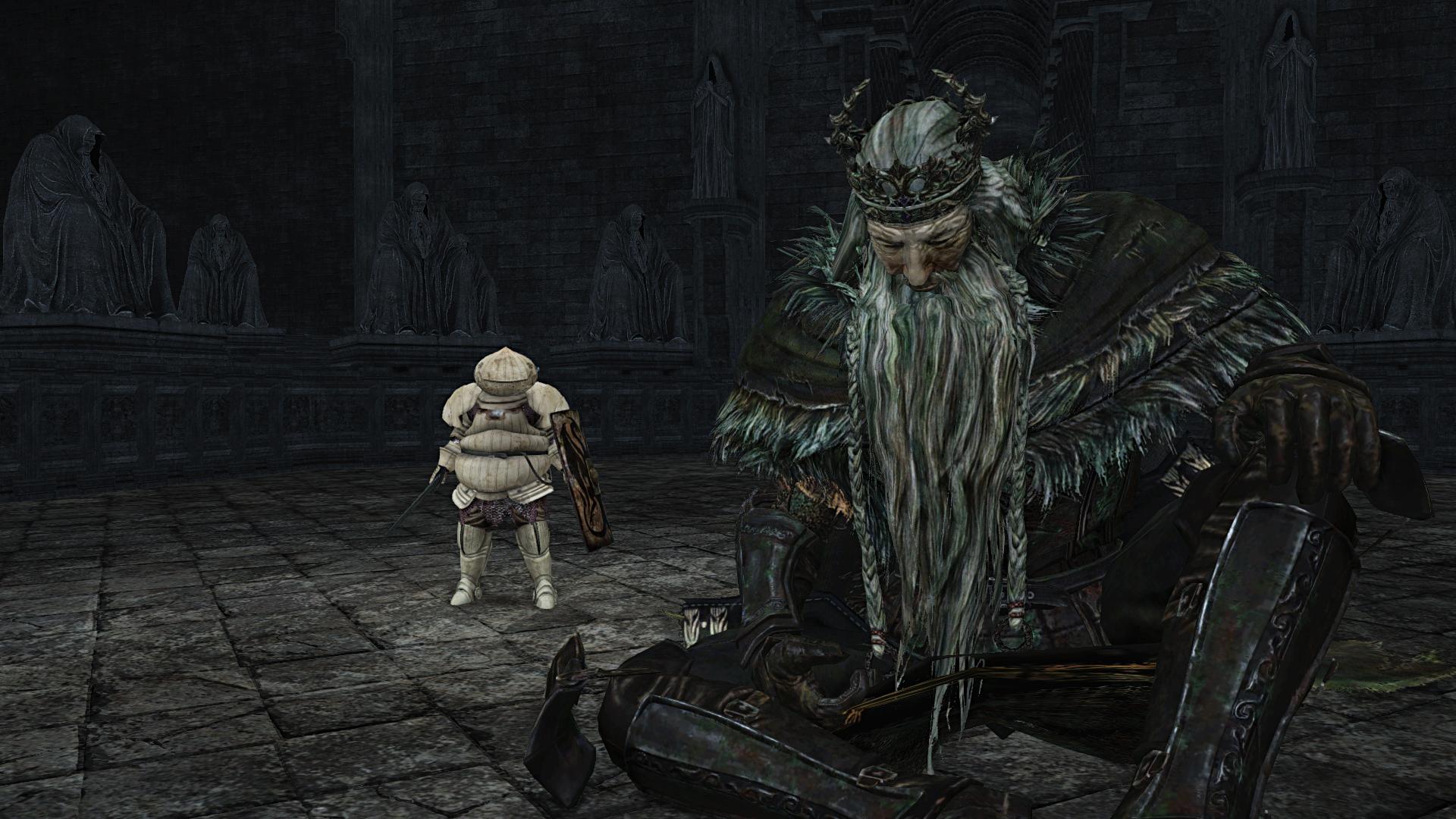 dark souls 2 multiplayer