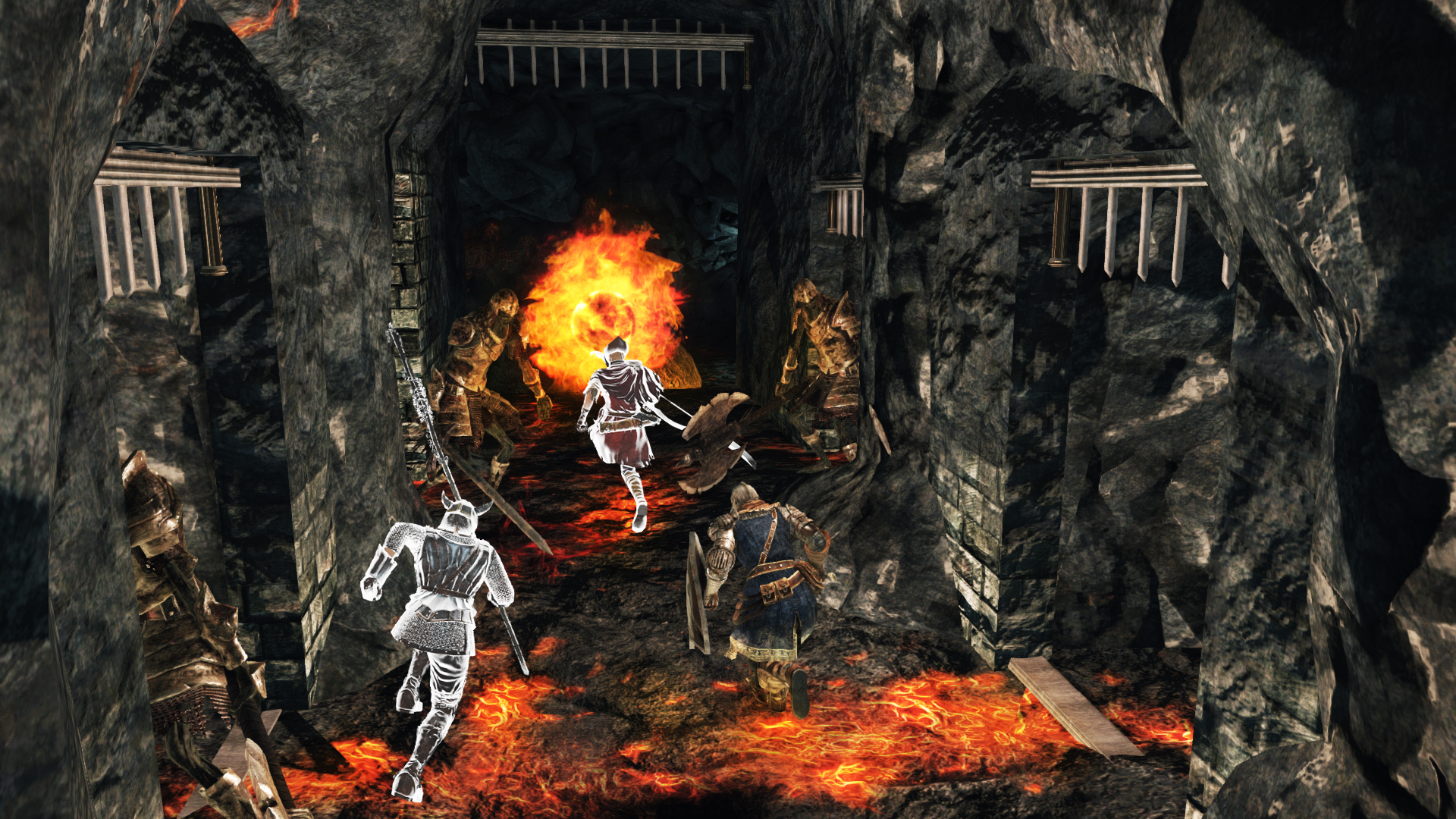 Dark Souls II Crown Of The Ivory King ESPAÑOL PC + Update v1.10 (CODEX) 8