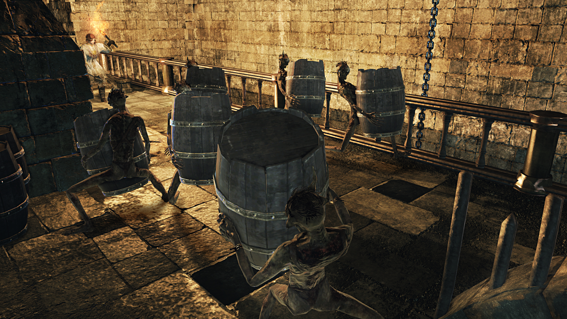 Dark Souls II Crown Of The Ivory King ESPAÑOL PC + Update v1.10 (CODEX) 5