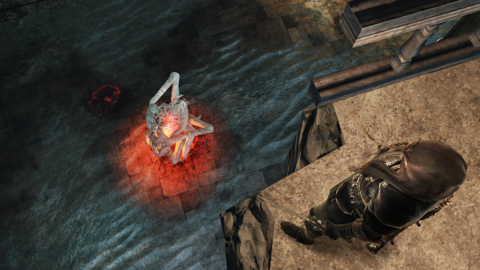 Dark Souls II Crown Of The Ivory King ESPAÑOL PC + Update v1.10 (CODEX) 6