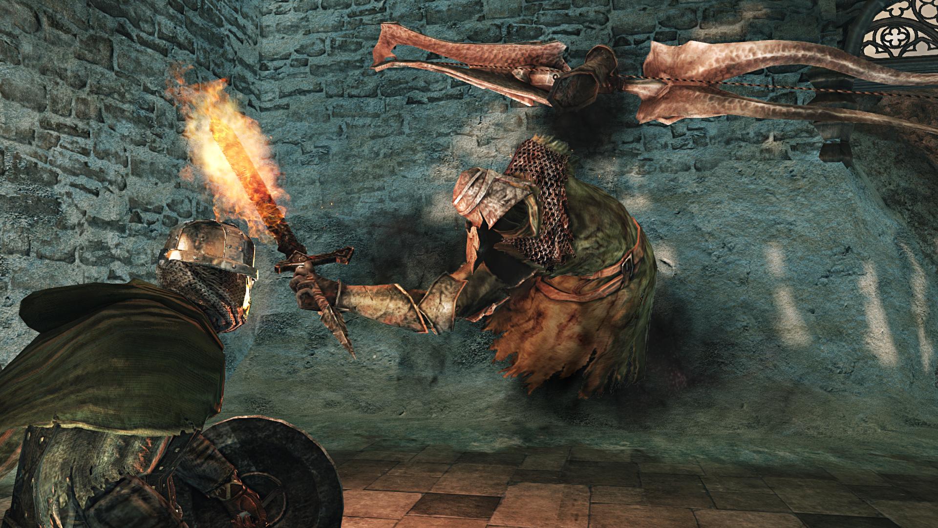 Dark Souls II Crown Of The Ivory King ESPAÑOL PC + Update v1.10 (CODEX) 4