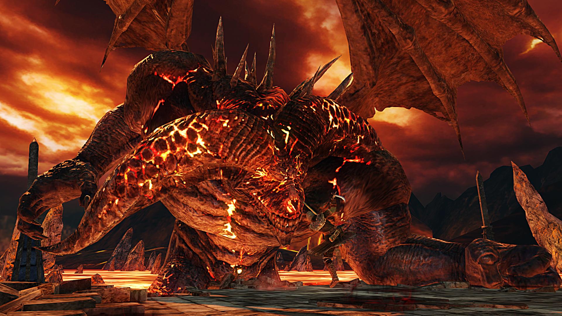 Dark Souls II Crown Of The Ivory King ESPAÑOL PC + Update v1.10 (CODEX) 3