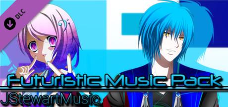 RPG Maker: JSM Futuristic Music Pack