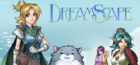 Game Banner Dreamscape