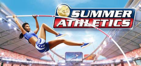Купить Summer Athletics