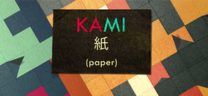 KAMI cover art