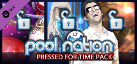 Pool Nation - Unlock Assets Pack