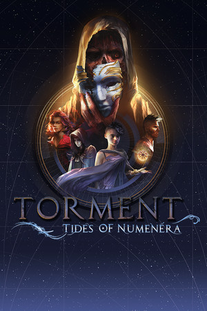 Torment: Tides of Numenera poster image on Steam Backlog