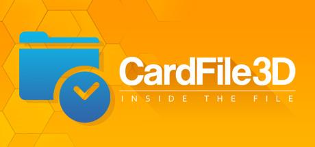 CardFile3D