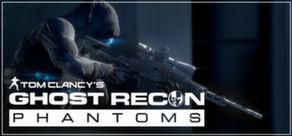 Tom Clancy's Ghost Recon Phantoms - EU cover art
