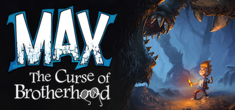 Max: The Curse of Brotherhood Demo